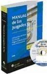 Manual de los juzgados de paz - López del Moral, José Luis