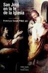 San José en la fe de la Iglesia : antología de textos