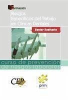 Curso de prevención de riesgos laborales, sector sanitario, riesgos específicos del trabajo en clínicas dentales - Prevención y Mantenimiento