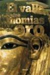 El valle de las momias de oro - Ares Regueras, Nacho