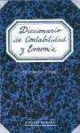Diccionario de contabilidad y economía - Domínguez Fernández, Diego