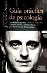 Guía práctica de psicología - Vallejo-Nágera, Juan Antonio