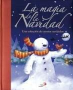La magia de la Navidad - Übersetzer: García González, María Jesús