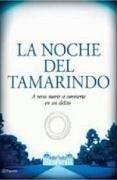 La noche del tamarindo - Gómez Rufo, Antonio
