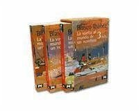 La vuelta al mundo de un novelista - Blasco Ibáñez, Vicente