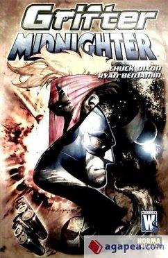 Grifter  Midnighter - Benjamin, Ryan Dixon, Chuck