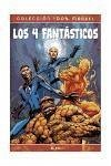 Los 4 Fantásticos, El fin - Davis, Alan Farmer, Mark Kalisz, John