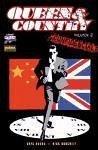Queen & Country Confidencial 2 - Burchett, Rick Rucka, Greg
