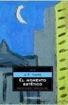El momento estético - Ivars, José-Francisco