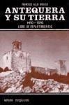 Antequera y su tierra (libro de repartimientos) - Alijo Hidalgo, Francisco