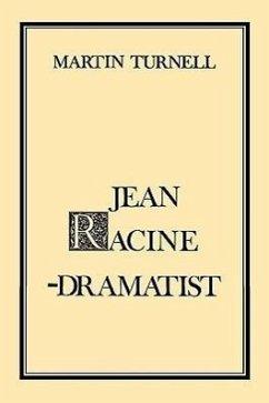 Jean Racine - Turnell, Martin