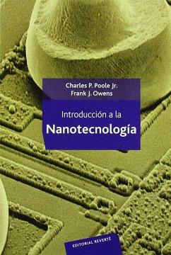 Introducción a la nanotecnología - Owens, Frank J. Poole, Charles P.