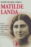 MATILDE LANDA TR-14