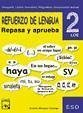 Lengua, refuerzo, repasa y aprueba, 2 ESO. Material complementario - Mínguez Gallego, Andrés