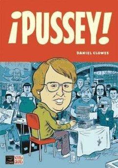 Dan Pussey - Clowes, Daniel