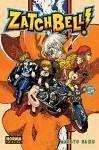 Zatch Bell! 24 - Raiku, Makoto