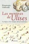 Las mentiras de Ulises - Odifreddi, Piergiorgio