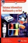 Sistemas informáticos multiusuario y en red - Raya González, Laura