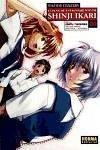 Neogénesis Evangelion, El plan de entrenamiento de Shinji Ikari 1 - Molina García, María José Takahashi, Osamu