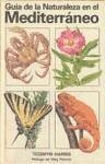 Guía de la naturaleza en el Mediterráneo - Harris, Tegwyn