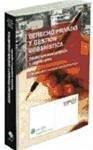 Derecho privado y gestión urbanística : aspectos sustantivos y registrales - Castillo Martínez, Carolina del Carmen