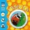Insecto : el descubrimiento empieza con una palabra - Arlon, Penelope