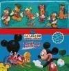Mickey Mouse, juega con nosotros! - Disney Enterprises The Walt Disney Company Iberia
