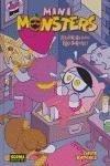 Minimonsters 3, Historias para no dormir! - Ramírez, David