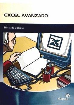 Excel avanzado : hojas de cálculo - Cayetano Rodríguez, María Luisa