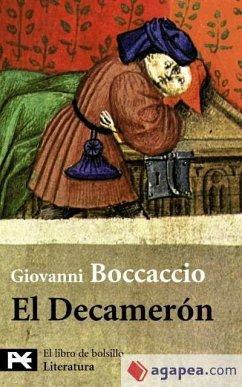El Decamerón - Boccaccio, Giovanni