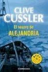 El tesoro de Alejandría - Cussler, Clive