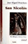 San Nicolás : de obispo a Santa Claus - Pero-Sanz Elorza, José Miguel