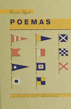 Poemas - Pujol Jaumandreu, Carlos