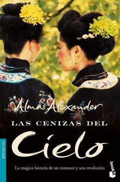 Las cenizas del cielo - Alexander, Alma