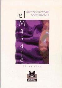 El masaje - Schutt, Karin