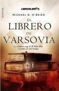 El librero de Varsovia - O'Brien, Michael
