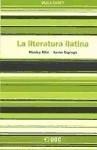 La literatura llatina