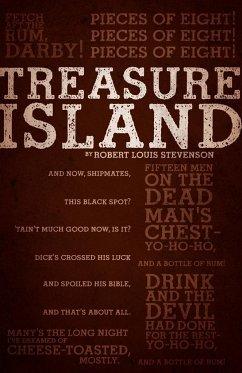 Treasure Island (Legacy Collection) - Stevenson, Robert Louis