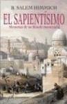 El sapientísimo : memorias de un filósofo enamorado - Himmich, Ben Salem