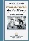 Constancia de la Mora : esplendor y sombra de una vida española del siglo XX - Fox Maura, Soledad