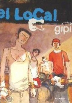 El local - Gipi