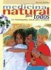 Medicina natural para todos - Kieffer, Daniel