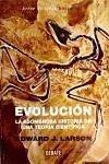 Evolución - Larson, Edward J.