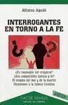 Interrogantes en torno a la fe - Aguiló Pastrana, Alfonso