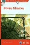 Sistemas telemáticos - Santos González, Manuel