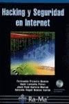 Hacking y seguridad en Internet - Picouto Ramos, Fernando . . . [et al. ]
