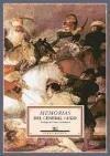 Memorias del General Hugo - Hugo, Joseph Léopold Sigisbert
