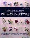 Guía ilustrada de piedras preciosas : una completa guía de referencia para el uso y valoración de las piedras preciosas, de la talla y color a la forma y engaste - Crowe, Judith