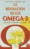 La Revolucion de Los Omega 3