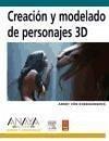Creación y modelado de personajes 3D - Koenigsmarck, Arndt von